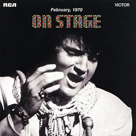 Elvis On Stage, Feb, 1970 2 CD | FTD Special Edition / Classic Album