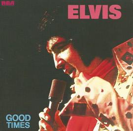 "Elvis : Good Times 2 CD : FTD Special Edition / Classic Album 7"" Presentation (Elvis Presley)"