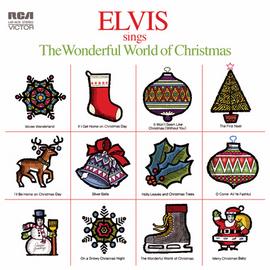 Elvis Sings The Wonderful World Of Christmas 2 CD : FTD Classic Album
