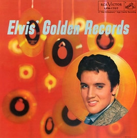 Elvis' Golden Records FTD 2 CD Special Edition Classic Album (Elvis Presley)