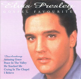 Elvis : Take My Hand : 20 Gospel Favourites CD (Elvis Presley)