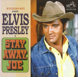 Elvis: Stay Away, Joe CD | FTD Special Edition / Classic Movie Soundtrack Album