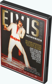 Elvis Memories By George Klein DVD