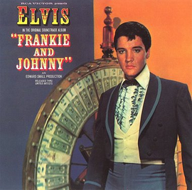 Elvis: Frankie And Johnny CD | FTD Special Edition / Classic Movie Soundtrack Album (Elvis Presley)