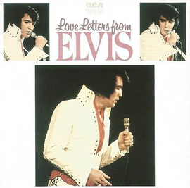 """Love Letters From Elvis 2 CD : FTD Special Edition / Classic Album 7"""" Presentation (Elvis Presley)"""