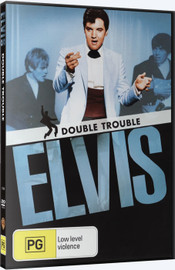 Double Trouble : Elvis Presley DVD