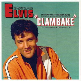 Elvis Clambake CD | FTD Special Edition / Classic Movie Soundtrack Album (Elvis Presley)