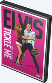 Elvis Tickle Me DVD (Elvis Presley)
