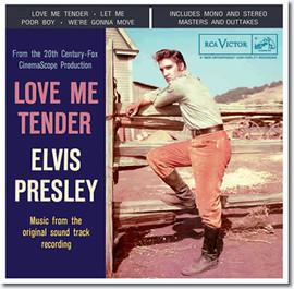 Elvis: Love Me Tender 2 CD | FTD Special Edition / Classic Album (Elvis Presley)