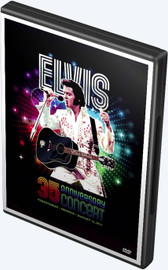 Elvis 35th Anniversary Concert DVD