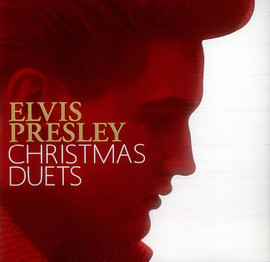 Elvis Presley Christmas Duets CD