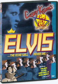 Casey Kasem's Rock n' Roll Goldmine : Elvis, The Echo Will Never Die DVD