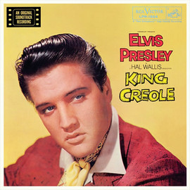 Elvis: 'King Creole' FTD 2 CD Special Edition Classic Album