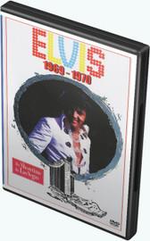 Elvis 1969-1970 DVD