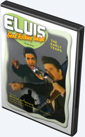 Elvis : Good Rockin' Tonight mini-series 2 DVD Set