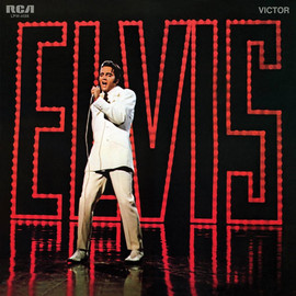'ELVIS' The Original Soundtrack From NBC-TV Special' 2-CD FTD Classic Album