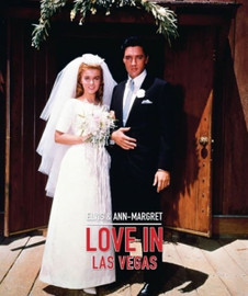 'Elvis & Ann-Margret Love In Las Vegas' Book 150 pages of PURE LOVE
