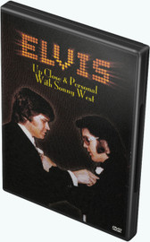 Elvis: Up Close & Personal with Sonny West DVD