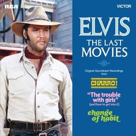Elvis: 'The Last Movies' FTD CD