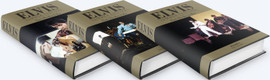 Elvis: That's The Way It Is Book Trilogy Box Set from Erik Lorentzen
