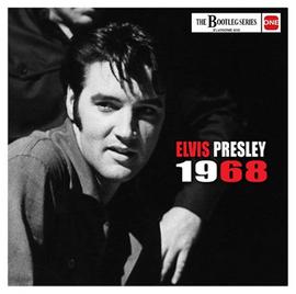 Elvis Presley 1968 CD