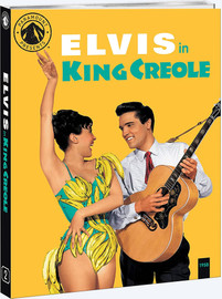 Elvis: King Creole Blu-ray