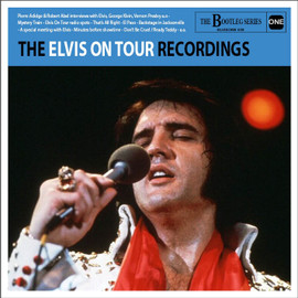 The Elvis On Tour Recordings | The Bootleg Series CD| Elvis Presley
