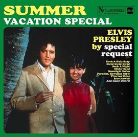 Elvis: Summer Vacation Special | Elvis by special request CD | Elvis Presley