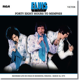Elvis Presley, Forty Eight Hours To Memphis CD : FTD Special Edition / Classic Album