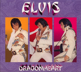 DragonHeart : 1974 : Elvis Presley FTD CD