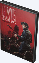Elvis '68 Comeback Special Single Disc DVD (Elvis Presley)