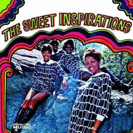 'The Sweet Inspirations' CD