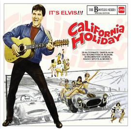 Elvis: California Holiday (The Bootleg Series) CD | Elvis Presley