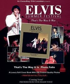 That's The Way It Is Photo Folio Softcover Book