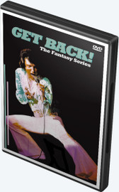 Get Gack | The Fantasy Series volume 2 DVD Set