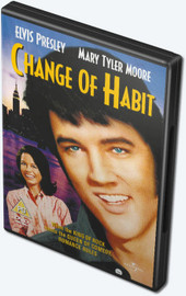 Elvis: Change Of Habit DVD (Elvis Presley)