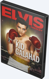 Elvis: Kid Galahad DVD (Elvis Presley)