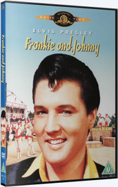 Elvis: Frankie And Johnny DVD (Elvis Presley)