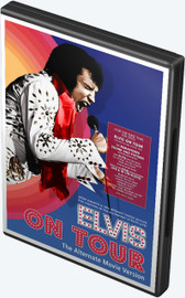 Elvis On Tour: The Alternate Movie DVD | Unreleased footage (Elvis Presley)
