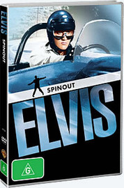Spinout : Elvis Presley DVD
