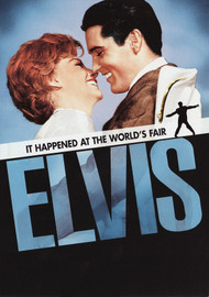 Elvis: It Happened At The World's Fair DVD