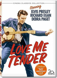 Elvis: Love Me Tender 'Special Edition' DVD ( Elvis Presley)
