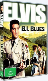 Elvis: G.I. Blues DVD (Elvis Presley)