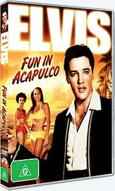 Fun In Acapulco DVD (Elvis Presley)