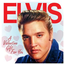 Elvis: A Valentine Gift For You - Volume II CD | Elvis Presley
