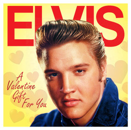 Elvis: A Valentine Gift For You - Volume I CD | Elvis Presley