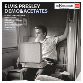 Elvis Presley Demo & Acetates CD