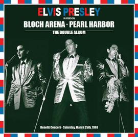 Elvis Presley | Pearl Harbor - The Double Album CD
