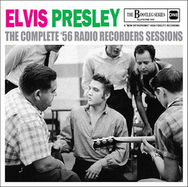 Elvis: The Complete '56 Radio Recorders Sessions CD from Elvis One | Elvis Presley