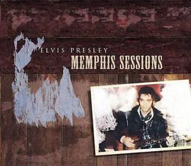 Elvis: Memphis Sessions CD from FTD   Elvis Presley